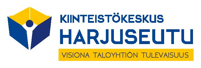 Kiinteistökeskus Harjuseudun logo